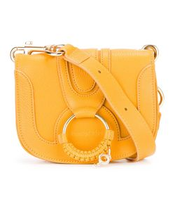 See By Chloe | See By Chloé Small Hana Crossbody Bag Goat Skin/Cotton