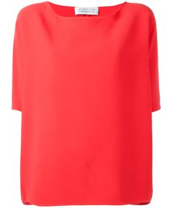 Gianluca Capannolo | Short-Sleeved Top Size 40