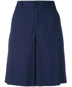 Barena | Wide-Leg Shorts Size 40
