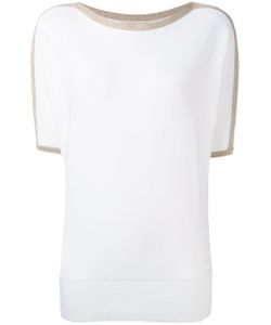 Michael Michael Kors | Trim Half Sleeve Sweater