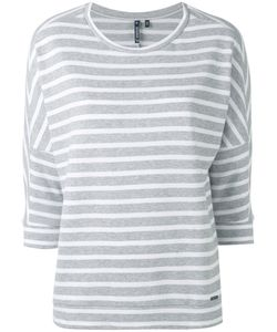 Woolrich | Striped Jumper S