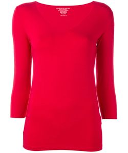 MAJESTIC FILATURES   Fitted Top Size 4