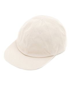 Unused | Panelled Soft Cap One