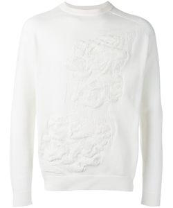 Ports | 1961 Tweed Trim Sweatshirt Size Xl