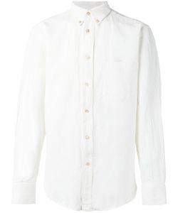 Our Legacy | Button-Down Shirt Medium Cotton