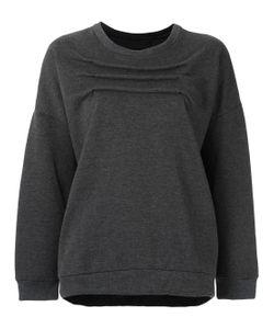 Uma | Raquel Davidowicz | Round Neck Sweatshirt