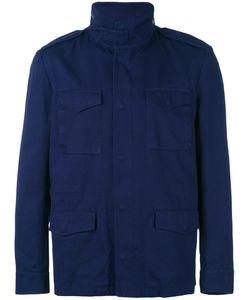 MP MASSIMO PIOMBO | Куртка С Накладными Карманами Mp Massimo Piombo