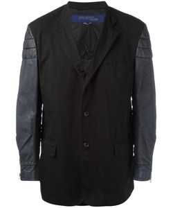 JUNYA WATANABE COMME DES GARCONS | Junya Watanabe Comme Des Garçons Man Paneled Blazer Size Medium