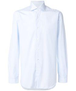 Barba   Plain Shirt Men 38