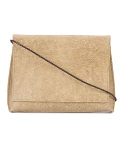 B MAY | Textu Cross Body Bag Goat Skin