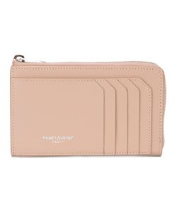 Saint Laurent | 5 Fragments Zip Pouch Calf