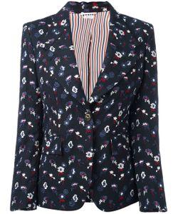 Thom Browne | Embroidery Jacket