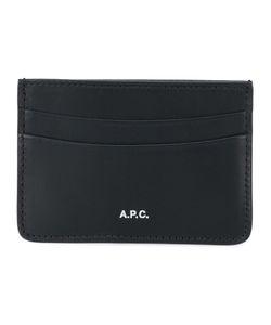 A.P.C. | A.P.C. Classic Cardholder