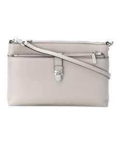 Michael Michael Kors | Zipped Shoulder Bag Leather