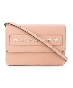 Red Valentino | Star Studded Clutch