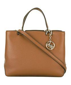 Michael Michael Kors | Hanging Logo Tote Bag