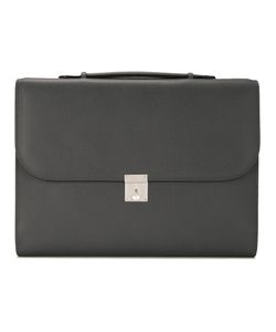Valextra | Executive Briefcase Calf Leather