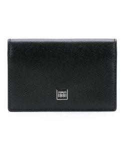 Cerruti   1881 Logo Foldover Wallet