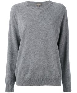 N.PEAL | Knitted Long Sleeve Sweatshirt Size Medium