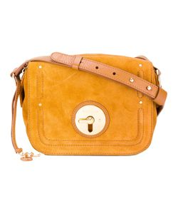 See By Chloe | See By Chloé Fold-Over Closure Crossbody Bag