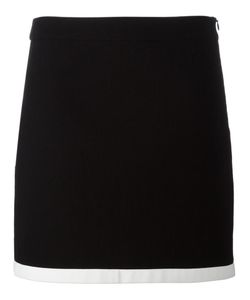 Moschino | Mini Skirt 40 Cotton/Other Fibers