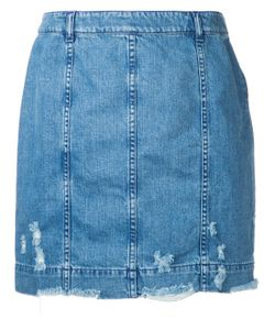PUBLIC SCHOOL | Edgar Denim Skirt