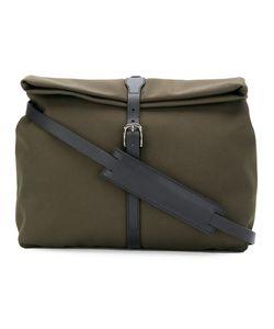Mismo | Fold Over Shoulder Bag Men