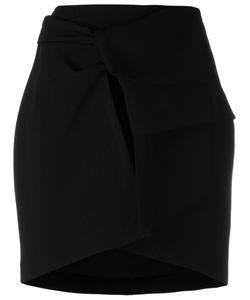 Iro | Folded Front Skirt 40