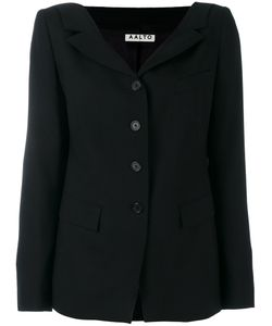 AALTO | Buttoned Jacket 38
