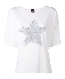 Lorena Antoniazzi | Star Patch T-Shirt Size 40