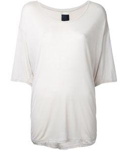 THOM KROM | Loose Fit T-Shirt