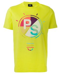 PS PAUL SMITH | Ps By Paul Smith Logo T-Shirt Size Xxl Organic