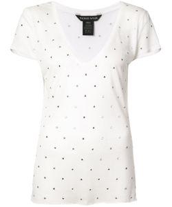 Thomas Wylde   Sweetgum V-Neck T-Shirt