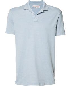 Orlebar Brown | Classic Polo Shirt Size Xxl