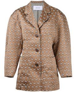 Irene | Jacquard Jacket
