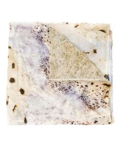 Faliero Sarti | Printed Scarf Silk/Modal