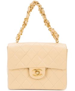 Chanel Vintage | Mini Quilted Flap Bag