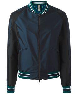 Herno | Plain Bomber Jacket Size 42