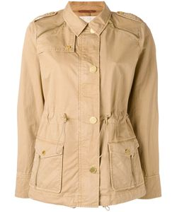 Michael Michael Kors | Military Jacket Large Cotton
