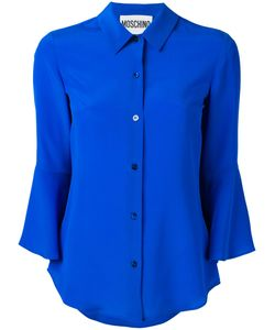 Moschino | Flared Sleeve Shirt Size 40