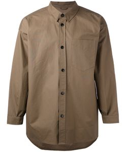 STUTTERHEIM | Куртка-Рубашка Lerum