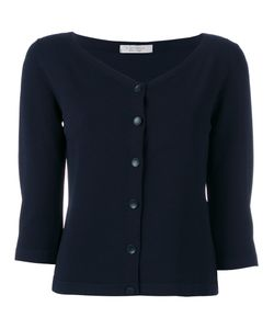 D.exterior | Fitted Cardigan Size Small