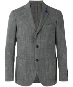 Lardini | Two Button Blazer 52