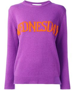 Alberta Ferretti | Wednesday Jumper 42 Cashmere/Wool