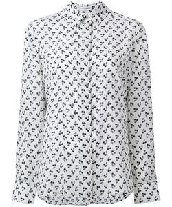 Altuzarra | Рубашка С Принтом Вишен