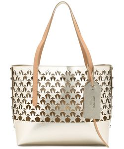 Jimmy Choo | Twist East West Tote Calf Leather