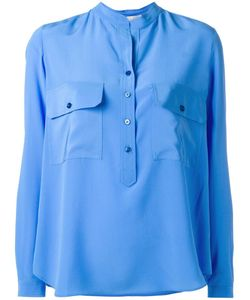 Stella Mccartney | Estelle Shirt 42 Silk