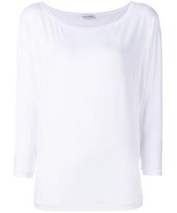 Tomas Maier   Three-Quarters Sleeve T-Shirt