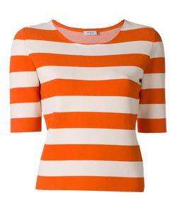 Akris Punto | Striped T-Shirt 36