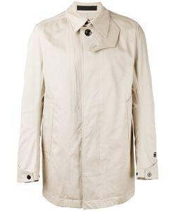 G-Star | Легкая Куртка На Пуговицах